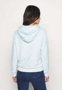GAP - Zip-up hoodie - azul - 2