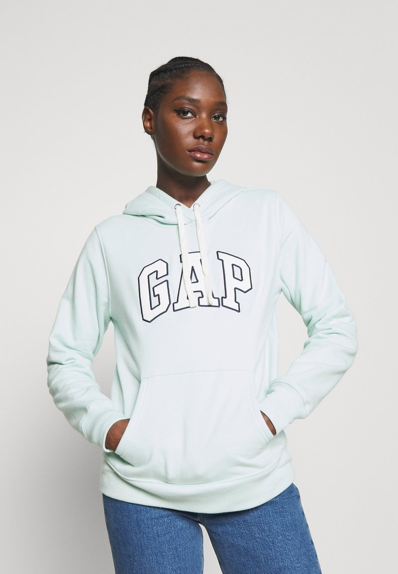 GAP - Jersey con capucha - quince