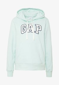 GAP - Jersey con capucha - quince - 4