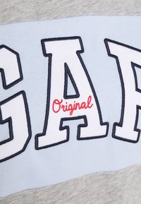 GAP - ORIGINAL CREW - Sweatshirt - grey heather