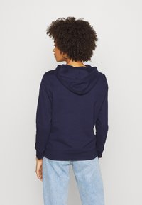 GAP - NOVELTY FILL - Hoodie - navy uniform - 2