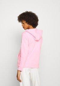 GAP - FASH - Bluza z kapturem - neon impulsive pink - 2