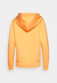 GAP - FASH - Bluza rozpinana - icy orange - 1