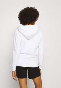 GAP - FLAG - Bluza rozpinana - white - 2
