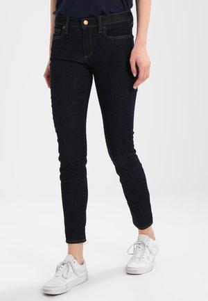 SKINNY RINSE - Skinny džíny - blue denim