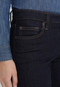 GAP - Jeans Skinny Fit - rinsed denim - 5