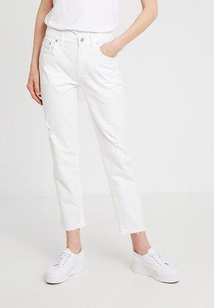 DEST CUFF - Slim fit jeans - salt denim