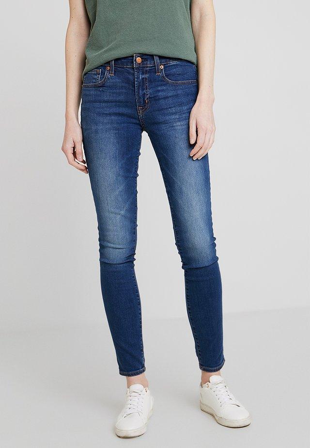 CHARLOTTE - Jeans Skinny Fit - medium indigo