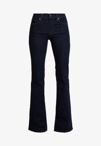 GAP - BOOT - Jeans Bootcut - dark rinse - 4
