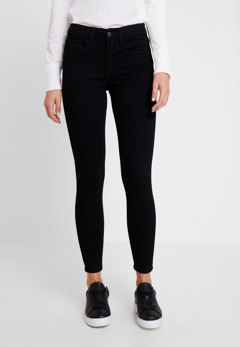 GAP - NEW JEGGING - Jeans Skinny Fit - true black