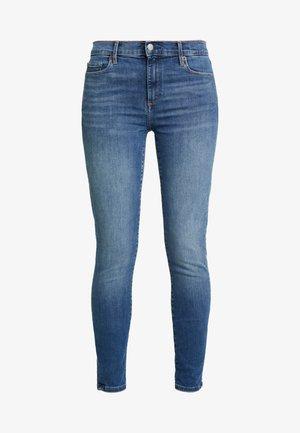 SCULPT MICKEY - Jeans Skinny - medium indigo