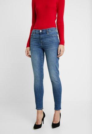 SCULPT MICKEY - Jeans Skinny Fit - medium indigo
