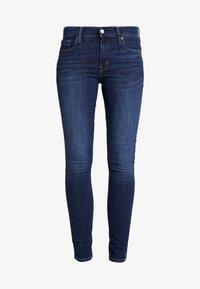 GAP - Jeans Skinny Fit - medium indigo - 4