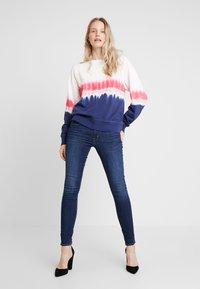 GAP - Jeans Skinny Fit - medium indigo - 1