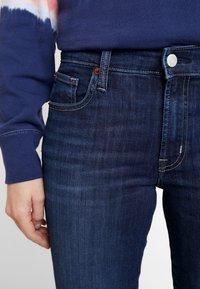 GAP - Jeans Skinny Fit - medium indigo - 5