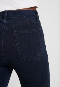 GAP - ANKLE INKWELL - Jeans Skinny Fit - navy overdye - 3