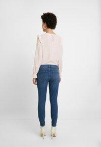 GAP - FAVORITE RINSE - Jeans Skinny Fit - dark indigo - 2