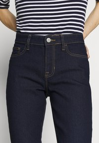 GAP - FAVORITE RINSE - Jeans Skinny Fit - rinsed denim - 6