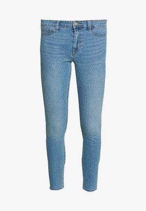 FAVORITE RINSE - Jeans Skinny Fit - light indigo