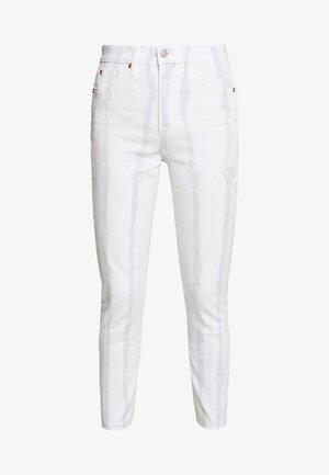ANKLE TIE DYE  - Jeans Skinny Fit - tie dye