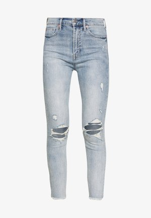 LUCIE - Jeansy Skinny Fit - light indigo