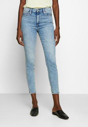 LEGGING TENNESSEE - Jeans slim fit - blue denim