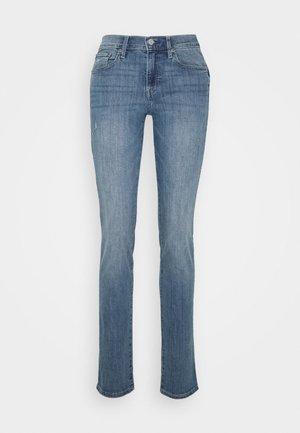 KENDAL - Straight leg jeans - medium indigo