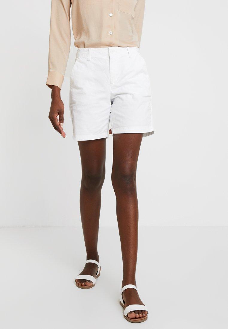 GAP - CLEAN  - Shorts - optic white