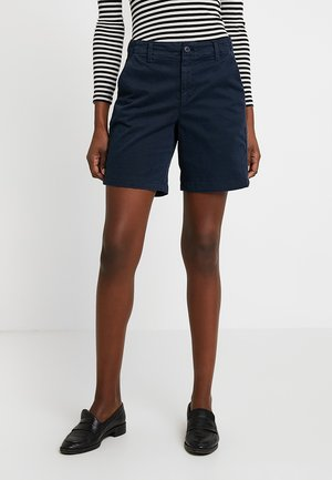 CLEAN  - Short - true indigo