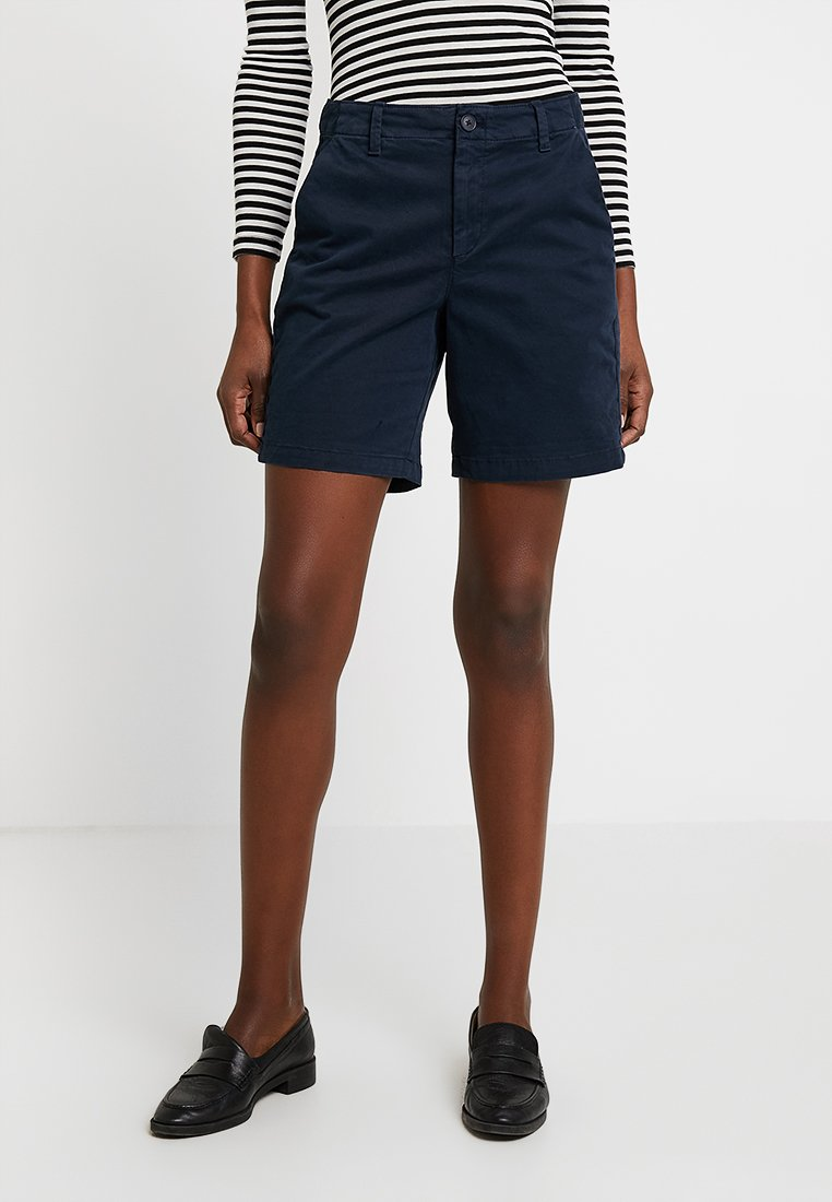 GAP - CLEAN  - Shorts - true indigo