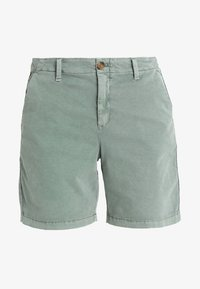 GAP - CLEAN  - Shorts - winter forest - 3