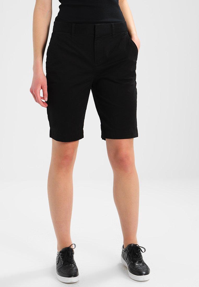GAP - BERMUDA  - Shorts - true black