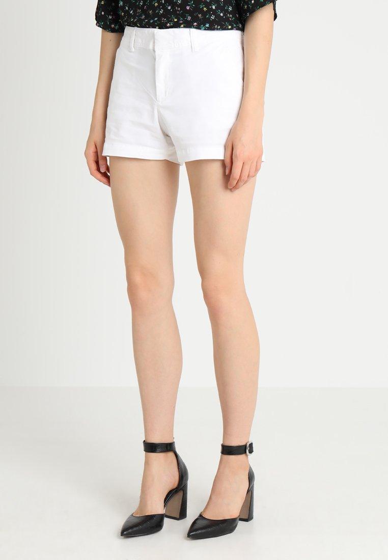 GAP - CITY - Shorts - optic white