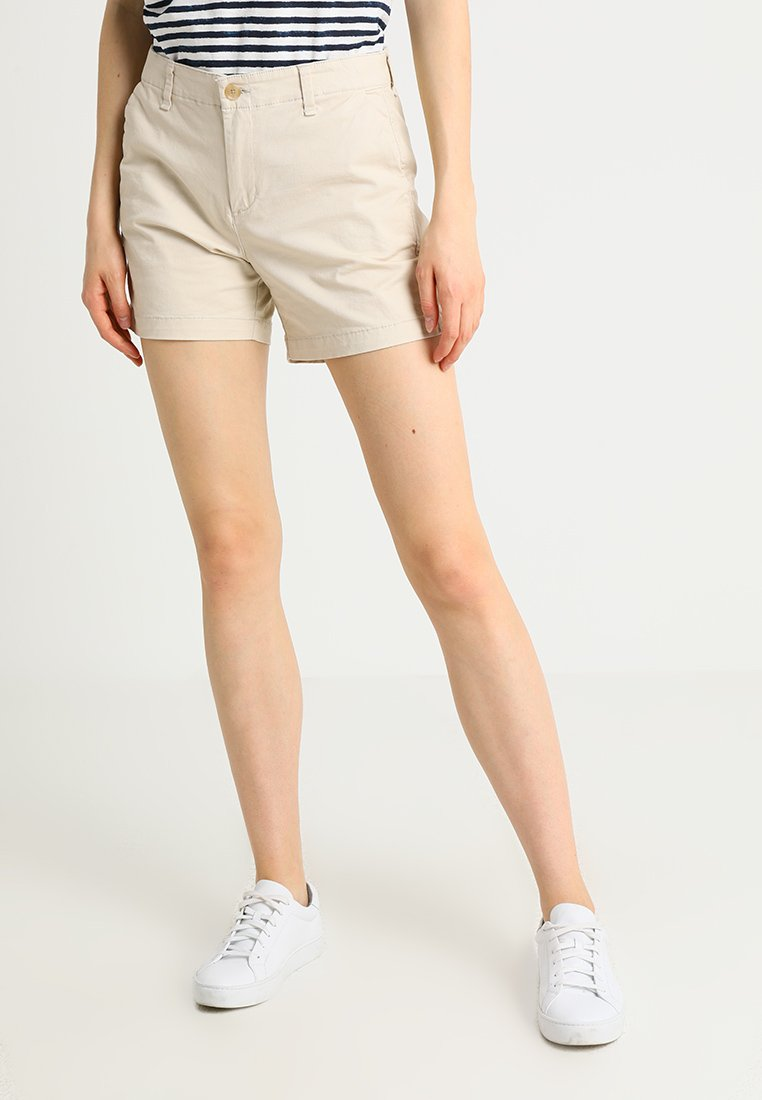 GAP - CITY - Shorts - anchorage cream