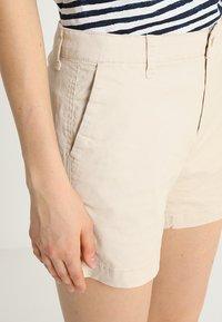 GAP - CITY - Shorts - anchorage cream - 3