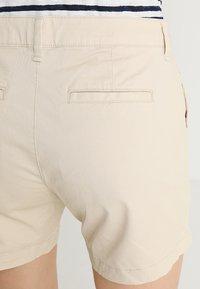 GAP - CITY - Shorts - anchorage cream - 5