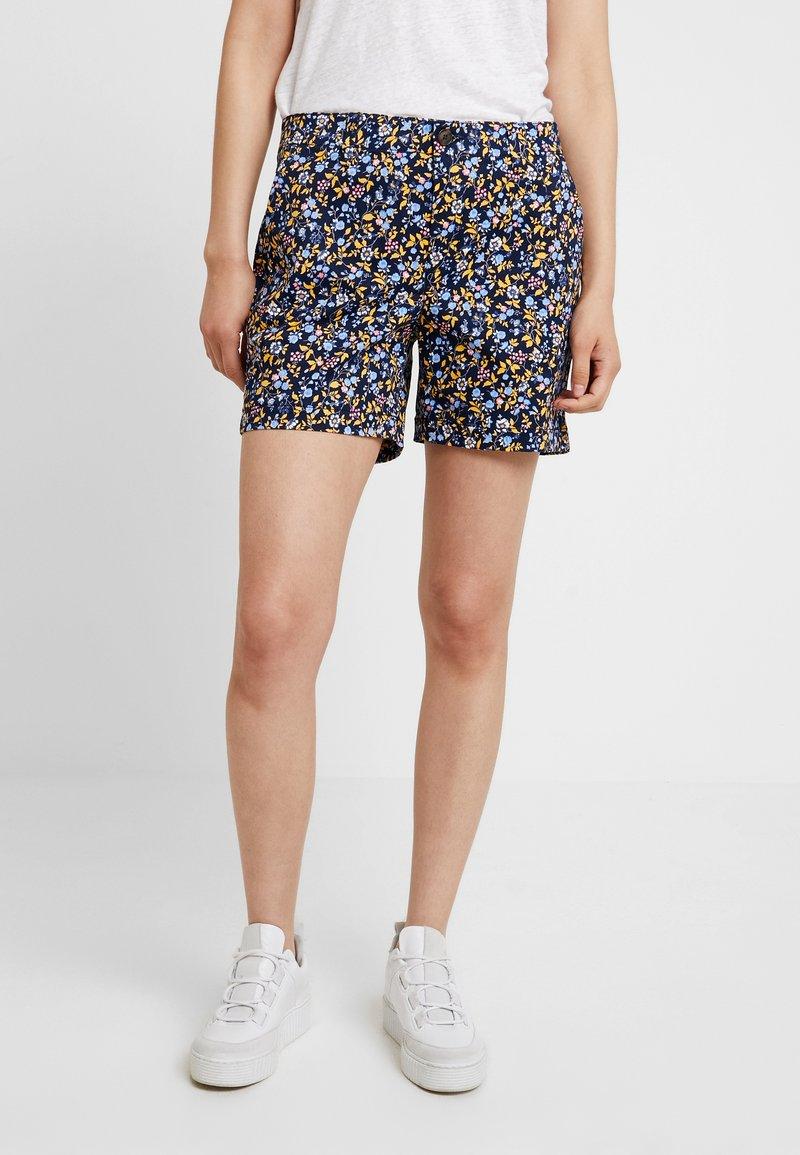 GAP - CITY - Shorts - navy