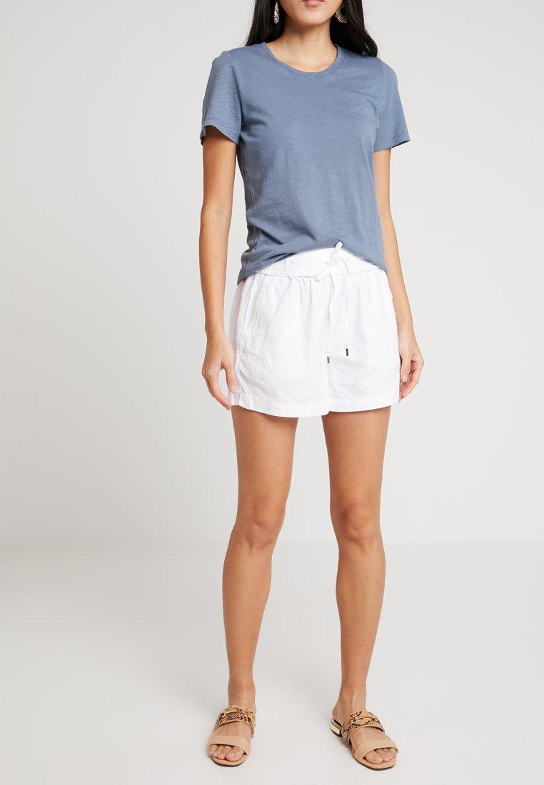 GAP - PULL ON - Shorts - optic white