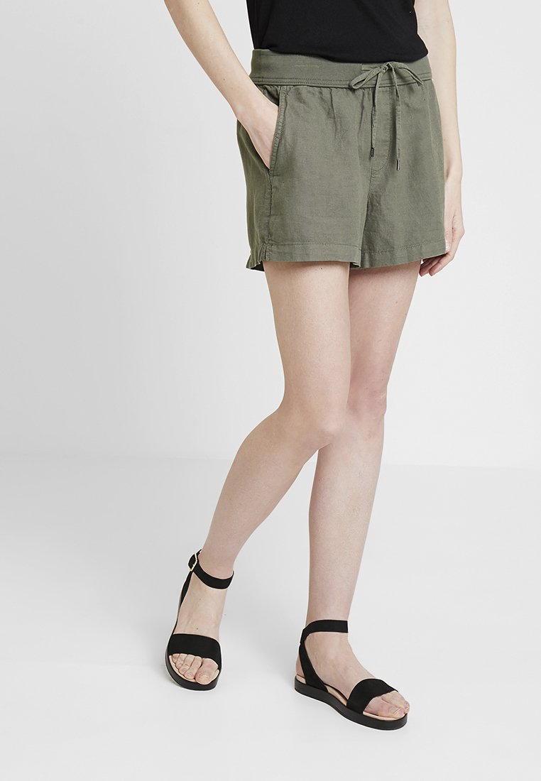 GAP - PULL ON - Shorts - green
