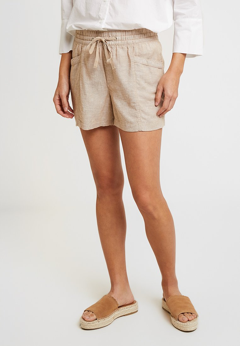 GAP - PULL ON - Shorts - sand