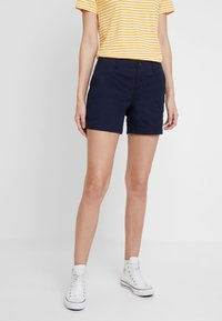 GAP - IN CITY  - Shorts - true indigo - 0