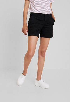 IN CITY  - Shorts - true black