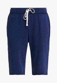 GAP - BERMUDA - Shorts - navy uniform - 3