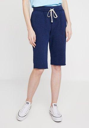 BERMUDA - Shorts - navy uniform