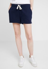 GAP - Shorts - navy uniform - 0