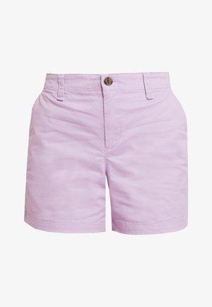 Shorts - violet