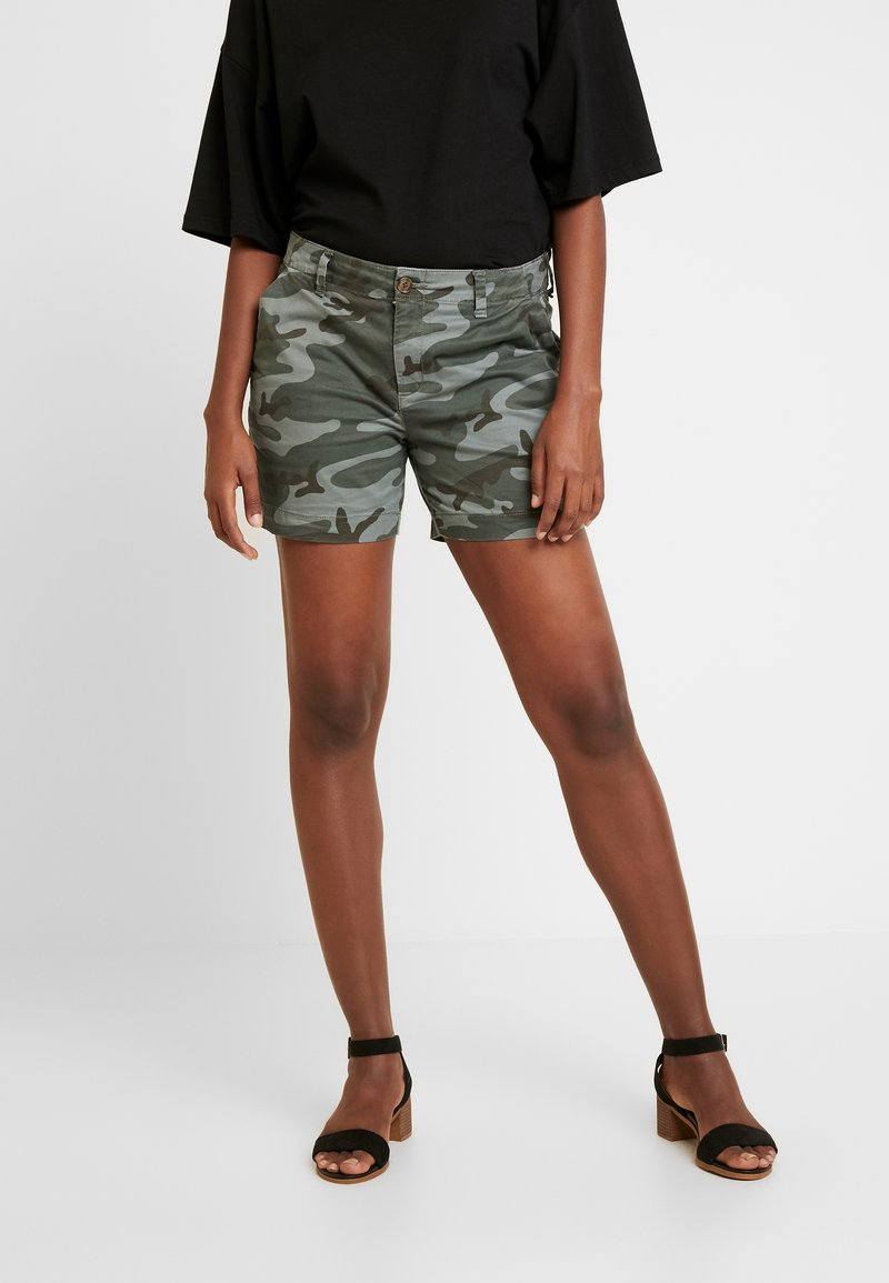 GAP - Shorts - green