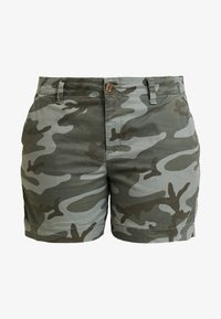 GAP - Shorts - green - 3