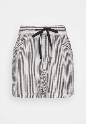 PULL ON - Shorts - black