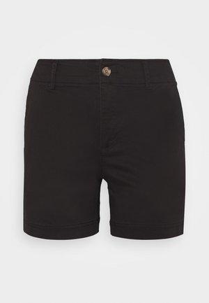 Short - true black